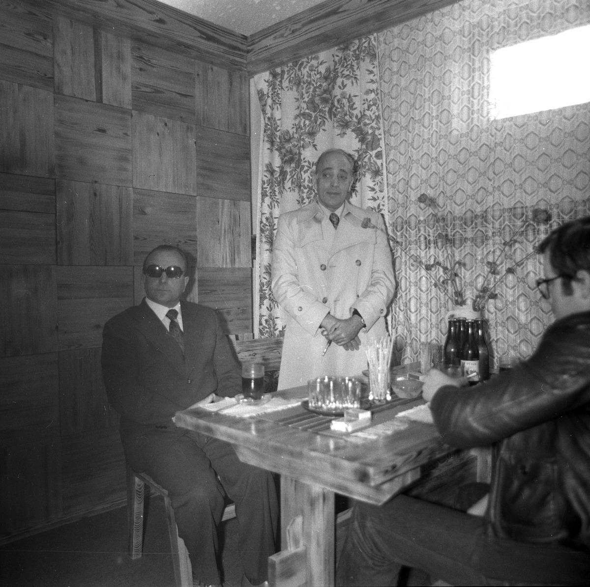 Wizyta delegacji Włoskiej Partii Komunistycznej [2]