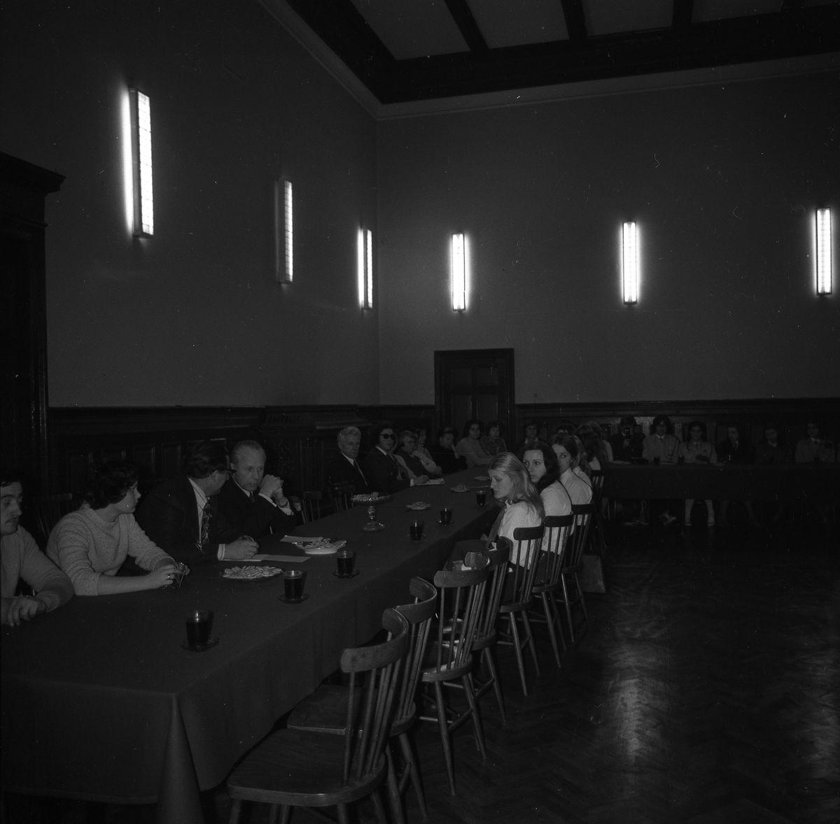 Spotkanie członków ZMS [6]