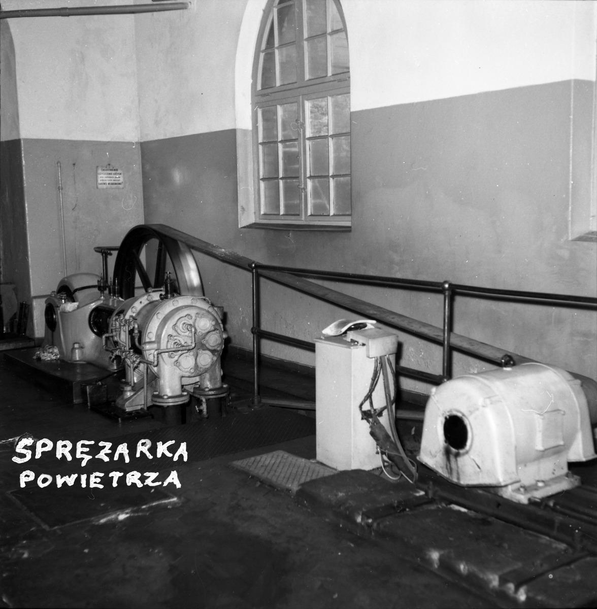 Stacja pomp MZWiK [8]