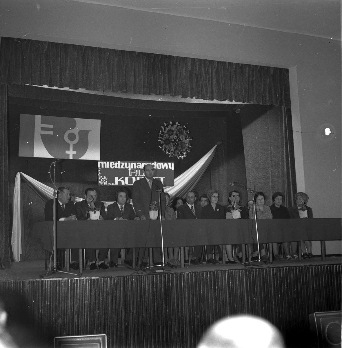 Obchody Międzynarodowego Roku Kobiet, 1975 r. [2]