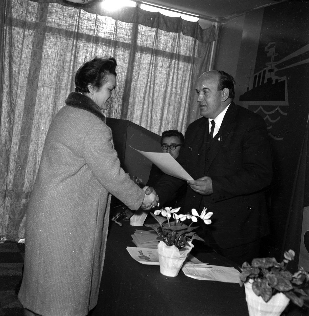 Obchody 50 rocznicy Rewolucji Październikowej w MZP [6]