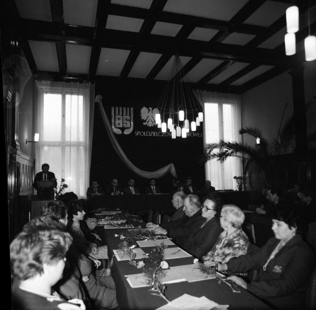 125-lecie spółdzielczości bankowej [1]