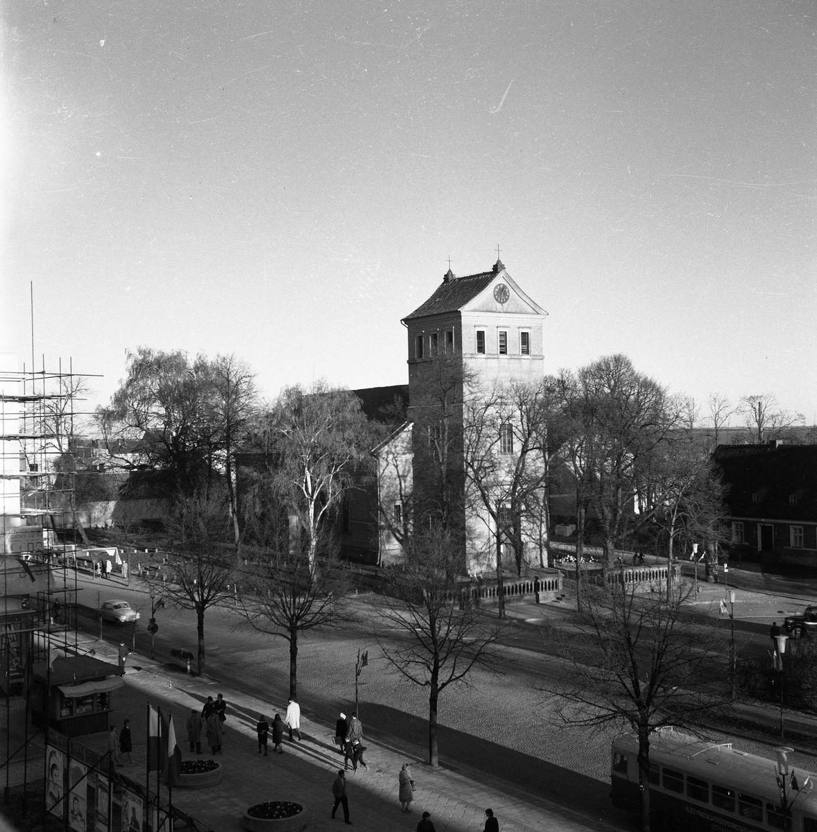 Kościół ewangelicki [1]