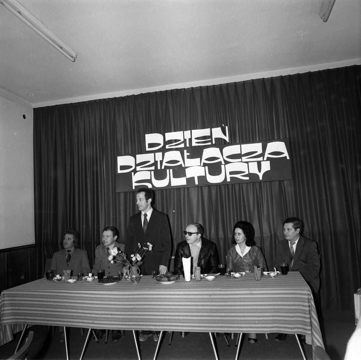 Obchody Dnia Działacza Kultury, 1980 r. [9]