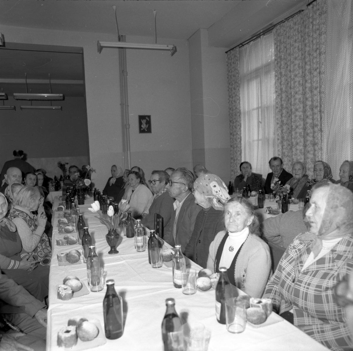 Obchody Dnia Seniora, 1985 r. [2]