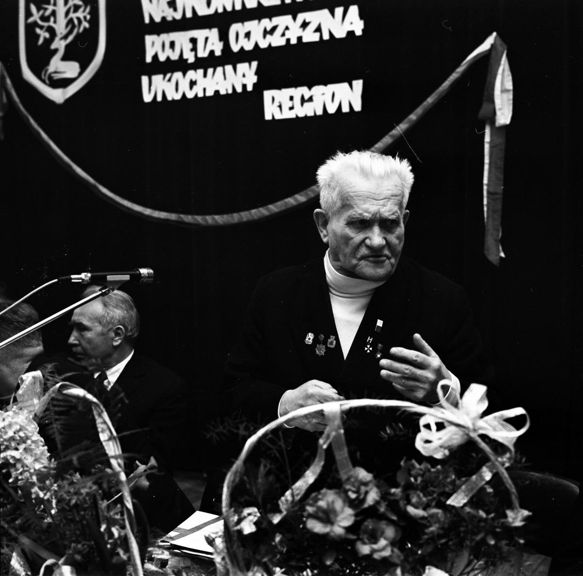 80. urodziny Albina Nowickiego [4]