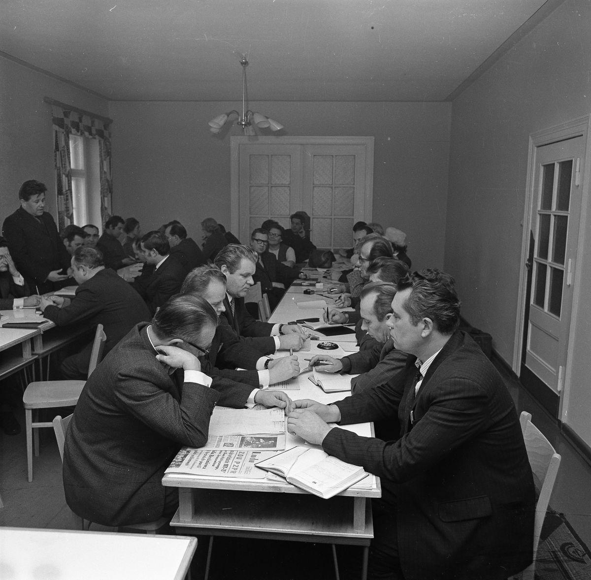 Spotkanie pracowników OSM [3]