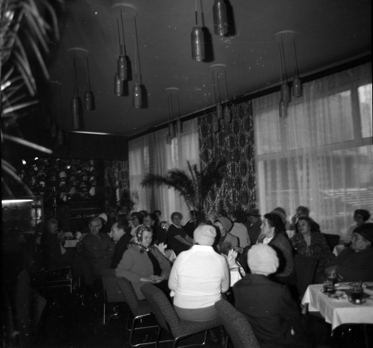 """Seniorzy w """"Ekranie"""", 1979 r. [7]"""