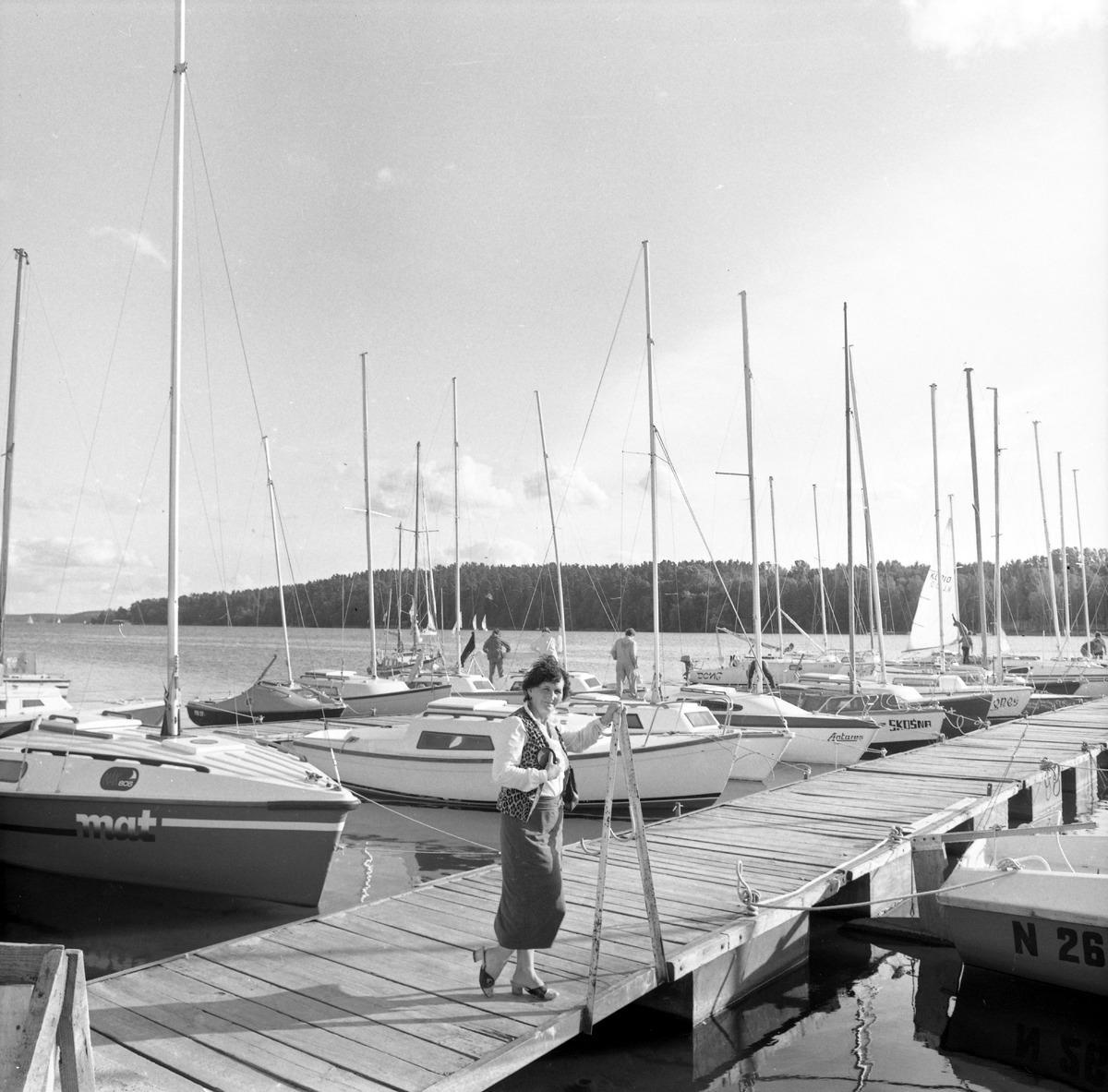 Port w Mikołajkach [3]