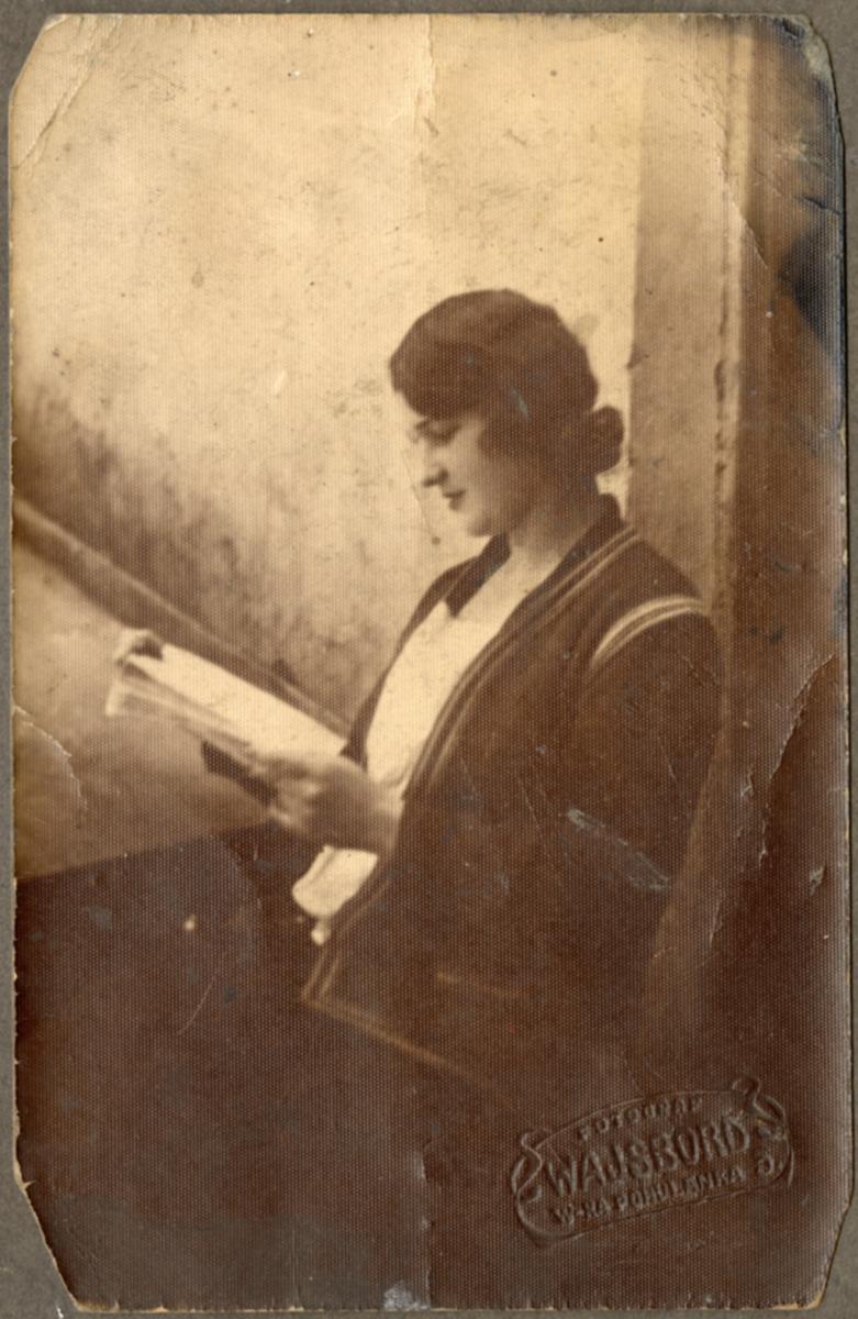 Koleżanka Marii Lempieckiej [2]
