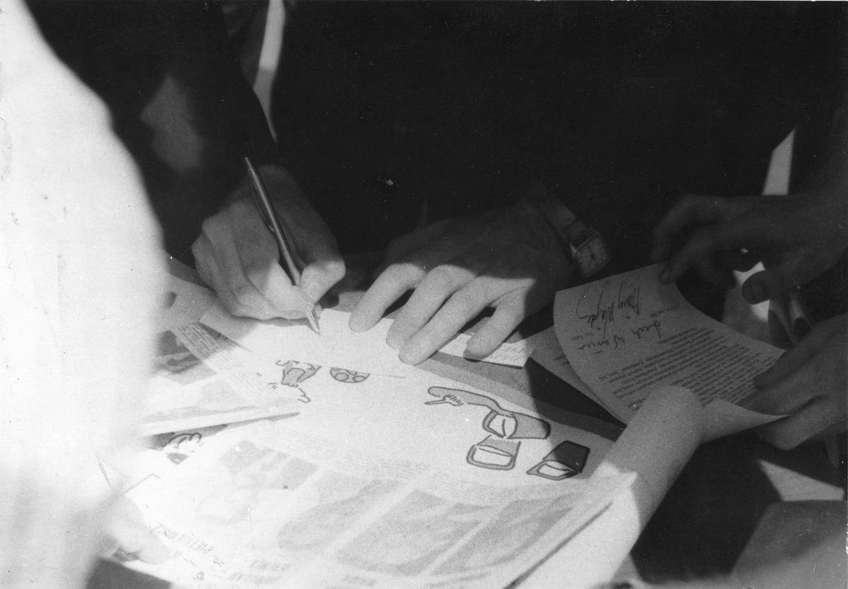 Wiec przedwyborczy 1989 [2]