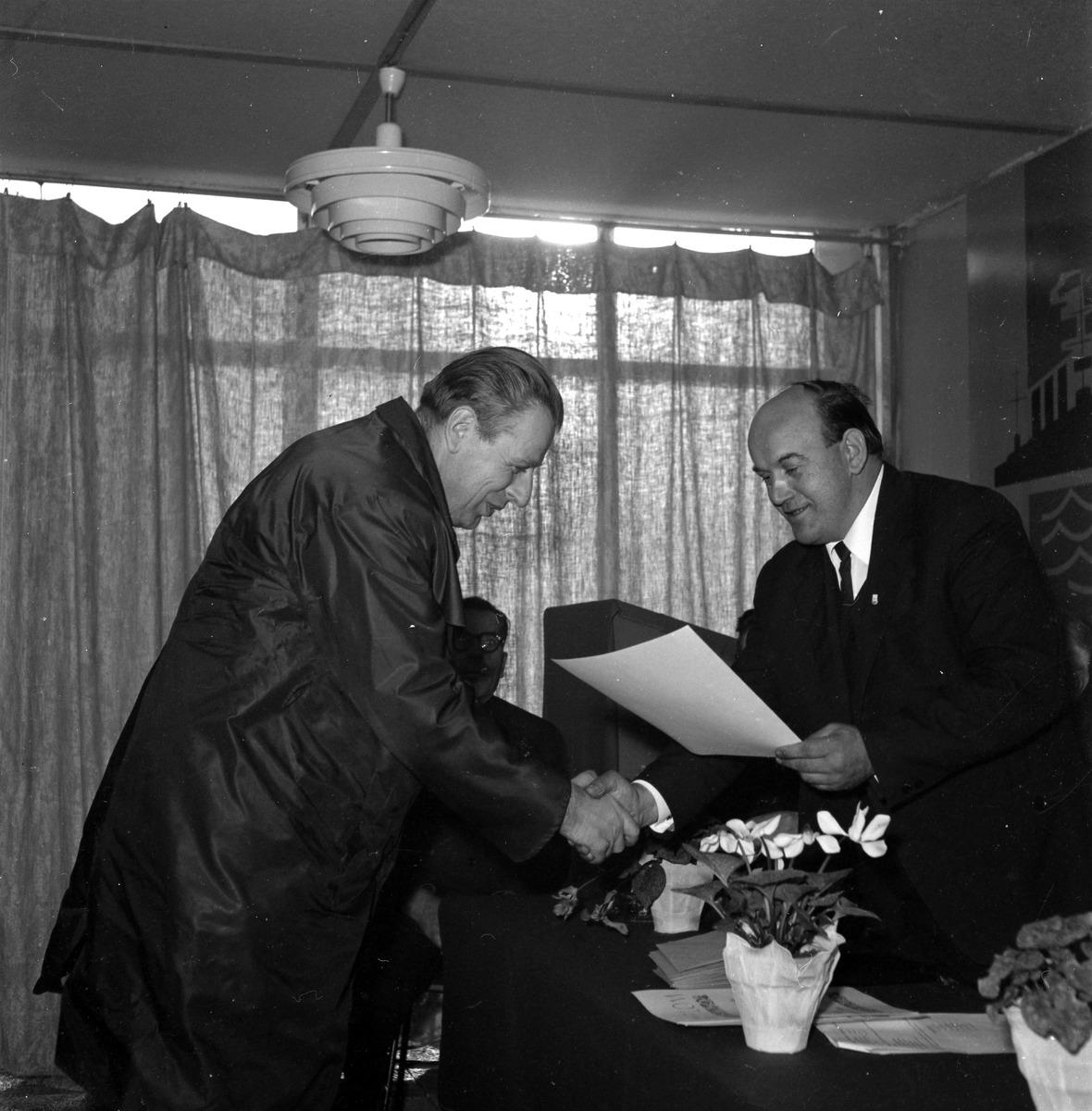 Obchody 50 rocznicy Rewolucji Październikowej w MZP [5]