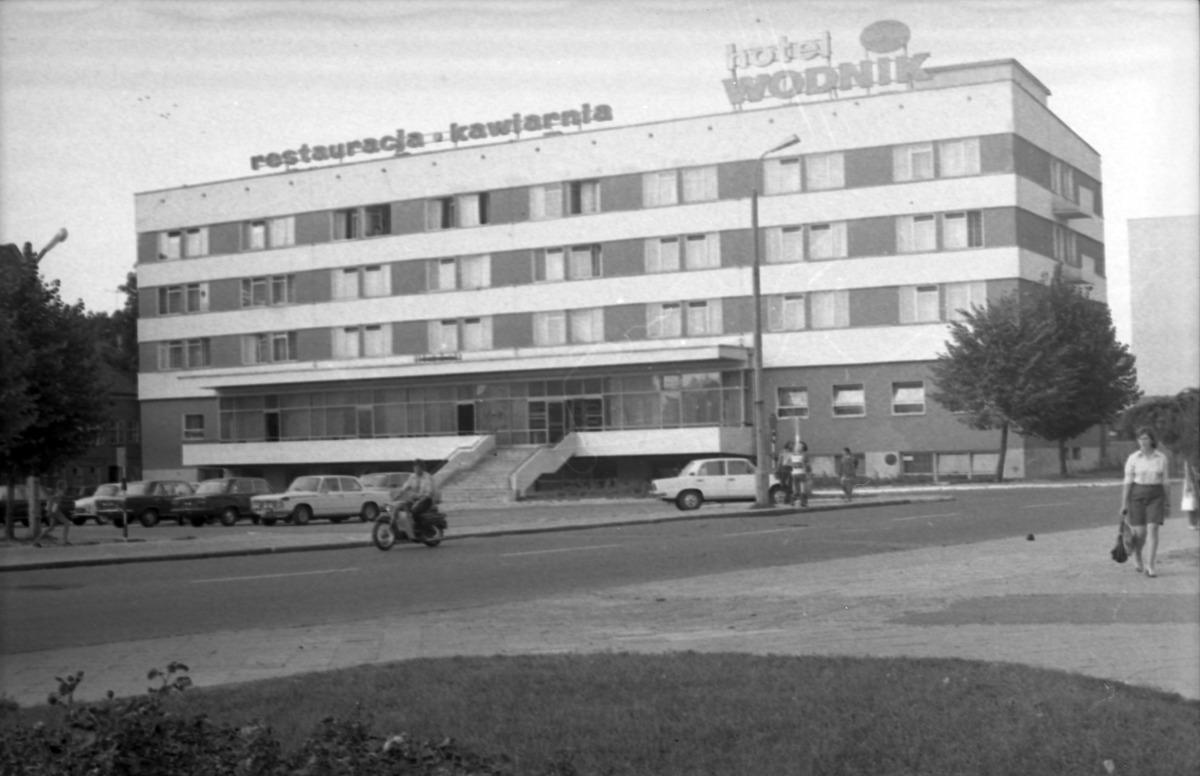 "Hotel ""Wodnik"" [4]"