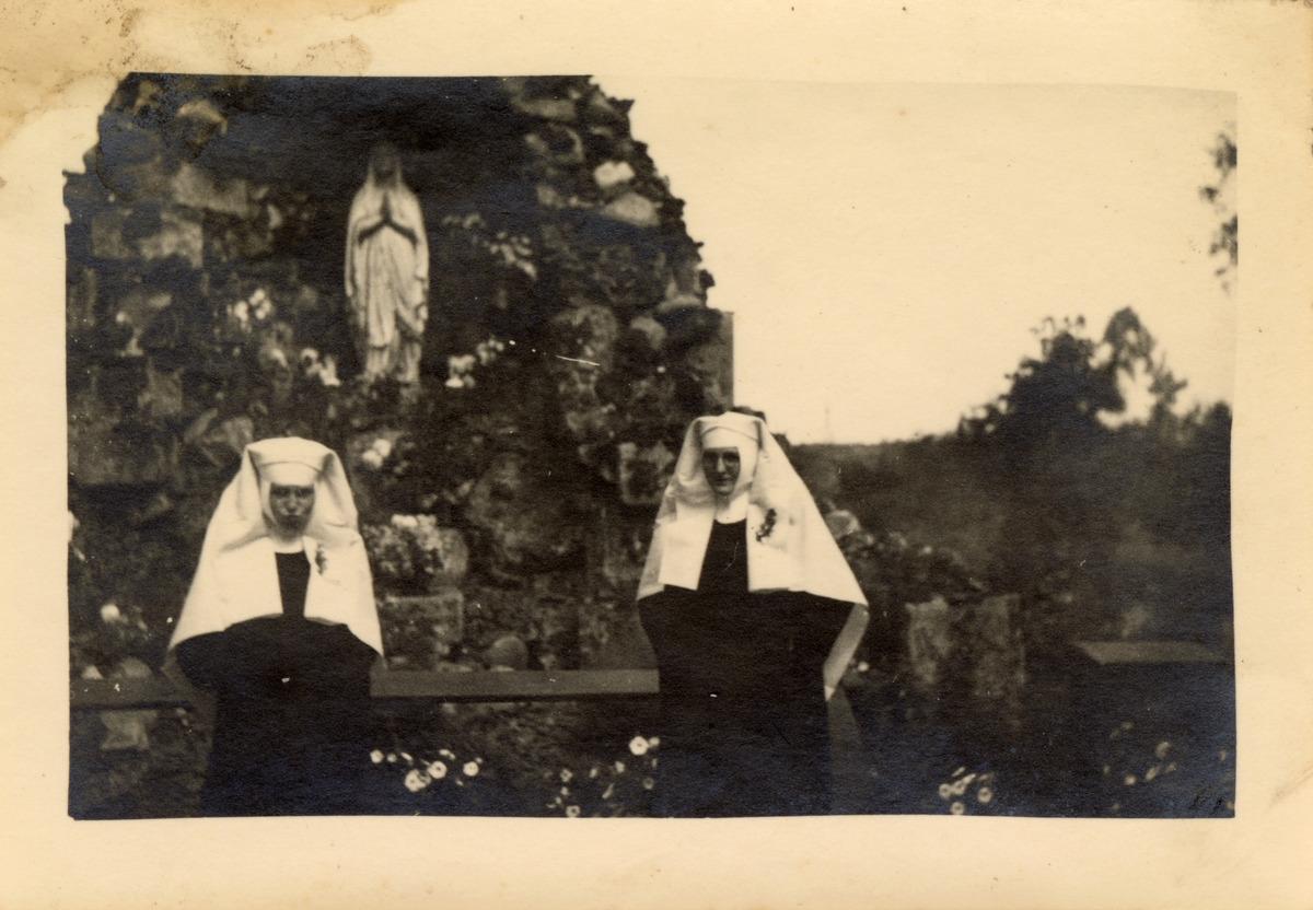 Felicjanki z Wawra, 1940 r.