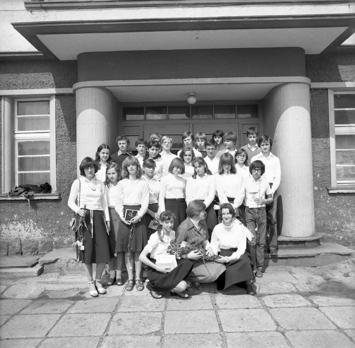 Zakończenie roku szkolnego 1979/1980 [8]