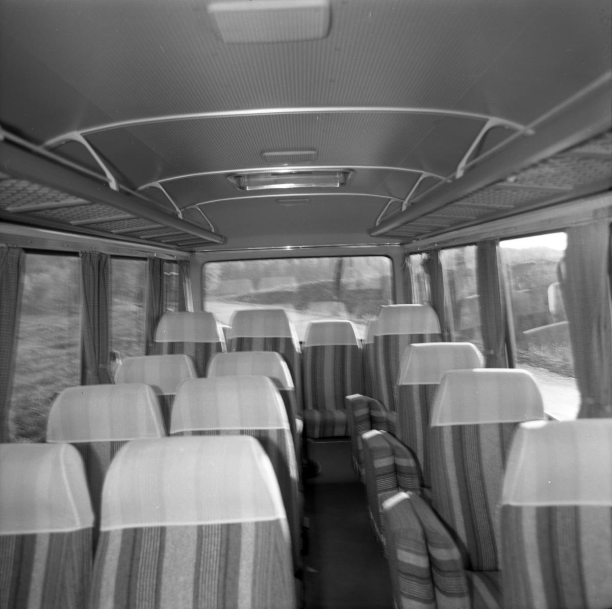 Wnętrze autobusu. [2]