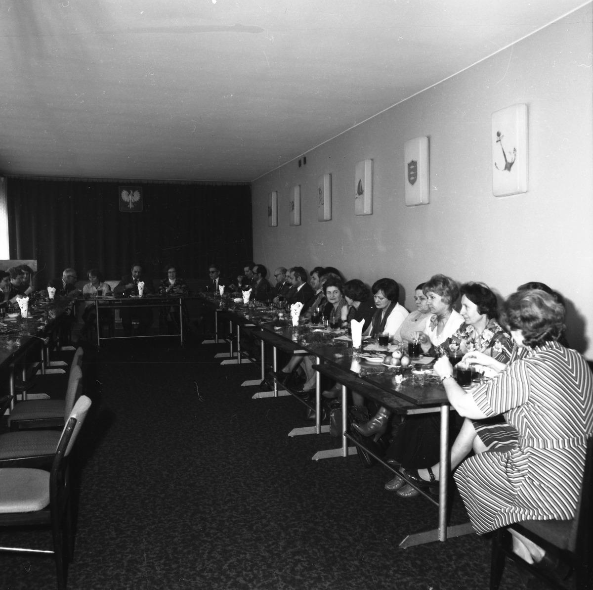 Obchody Dnia Pracownika Służby Zdrowia, 1979 r.