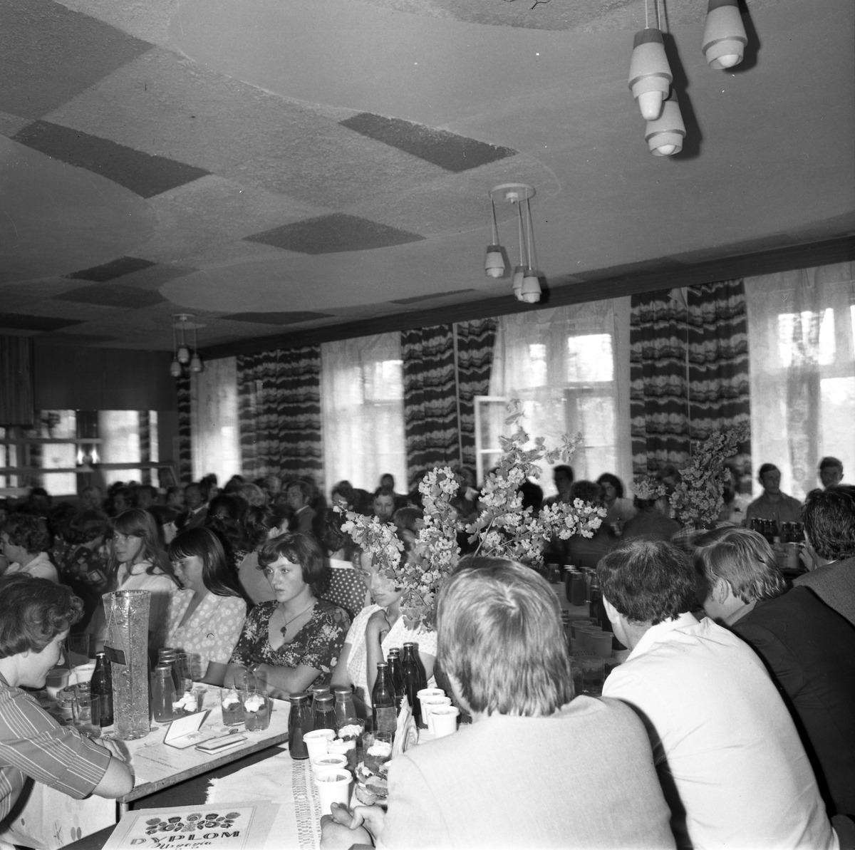 Spotkanie pracowników OSM, 1978 r. [9]