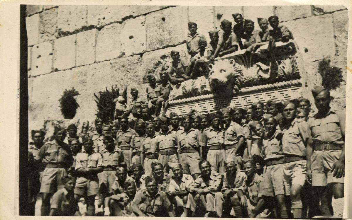 Stanisław Bajur w Armii Polskiej na Wschodzie i II Korpusie Polskim we Włoszech