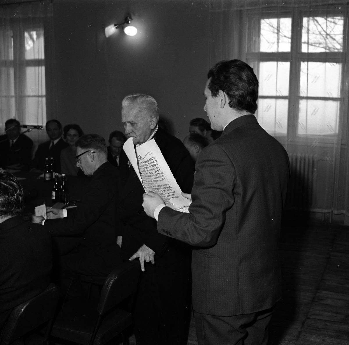 80. urodziny Albina Nowickiego [1]