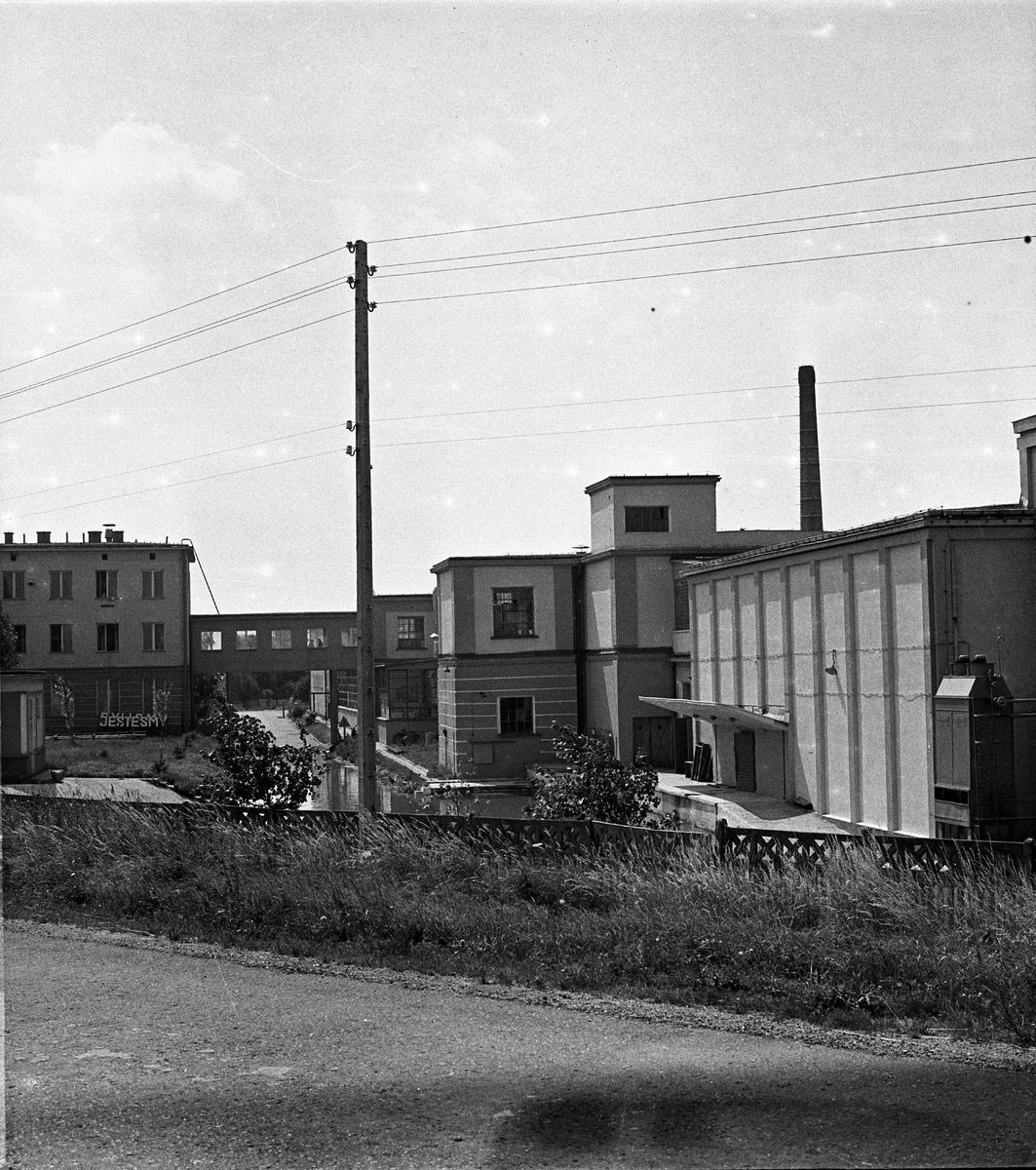 Zakłady Rybne, 1975 r [6]