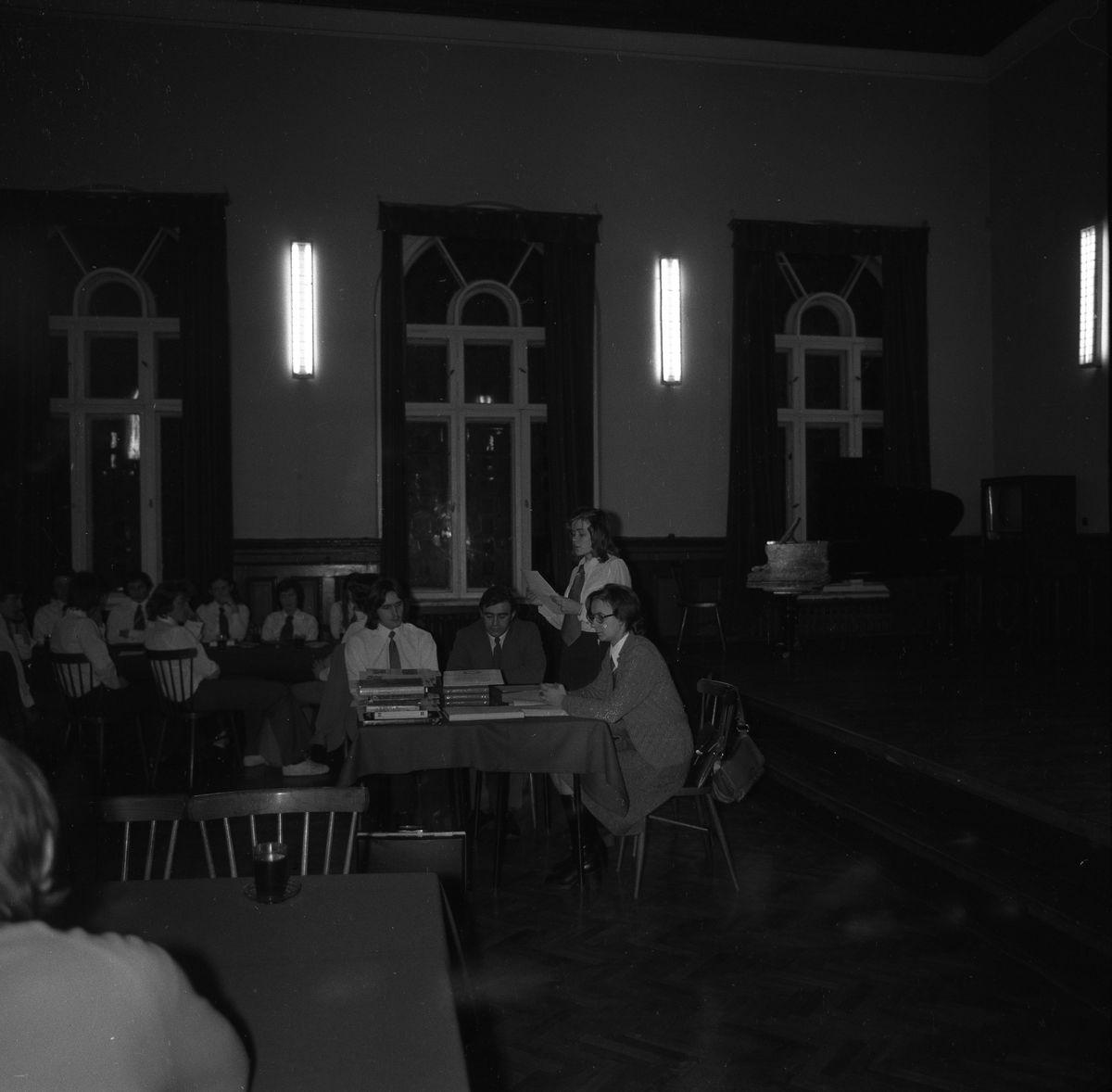 Spotkanie członków ZMS [7]