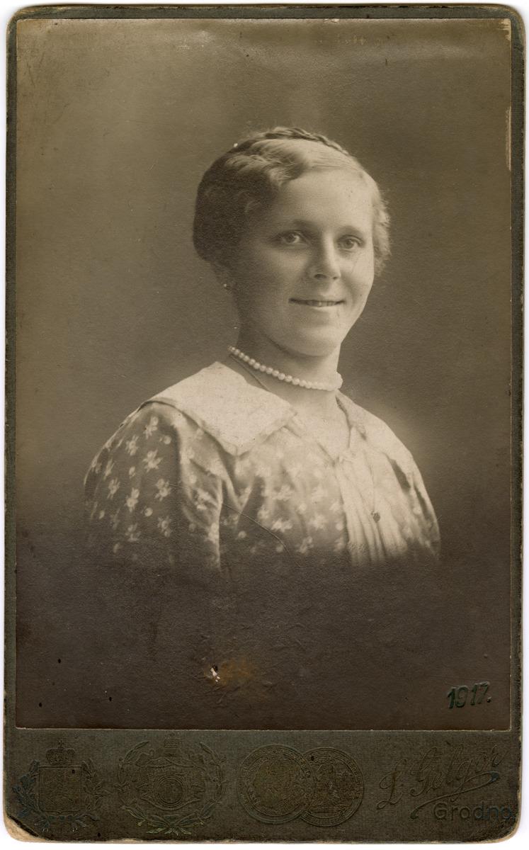 Maria Lempiecka