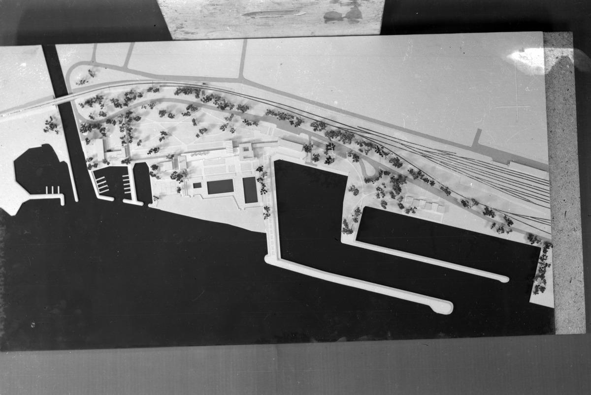 Projekt zabudowy brzegu Niegocina [3]