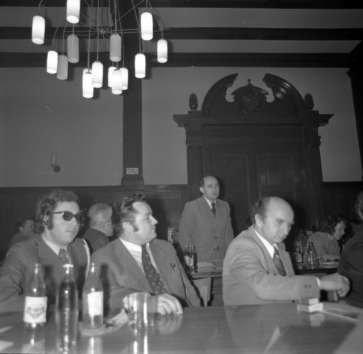Zjazd Towarzystwa Miłośników Ziemi Giżyckiej, 1976 r. [7]