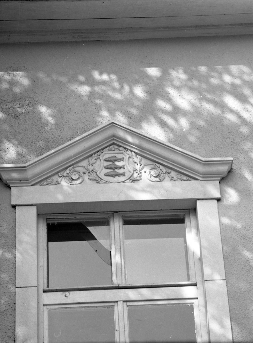 Architektura dawnego Giżycka [9]