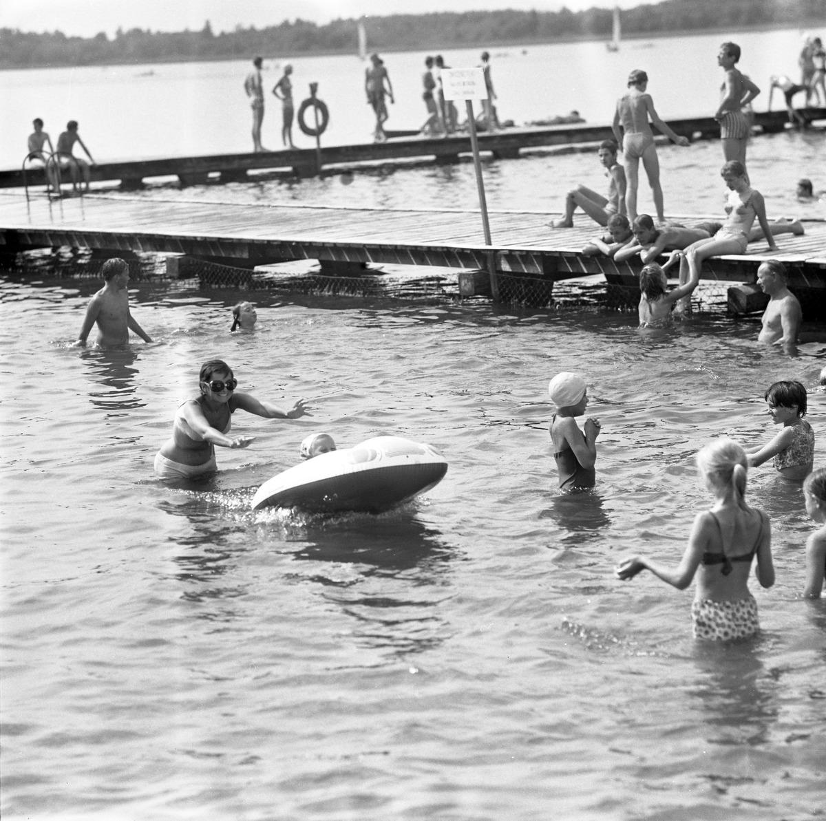 Kąpielisko Borowo [2]