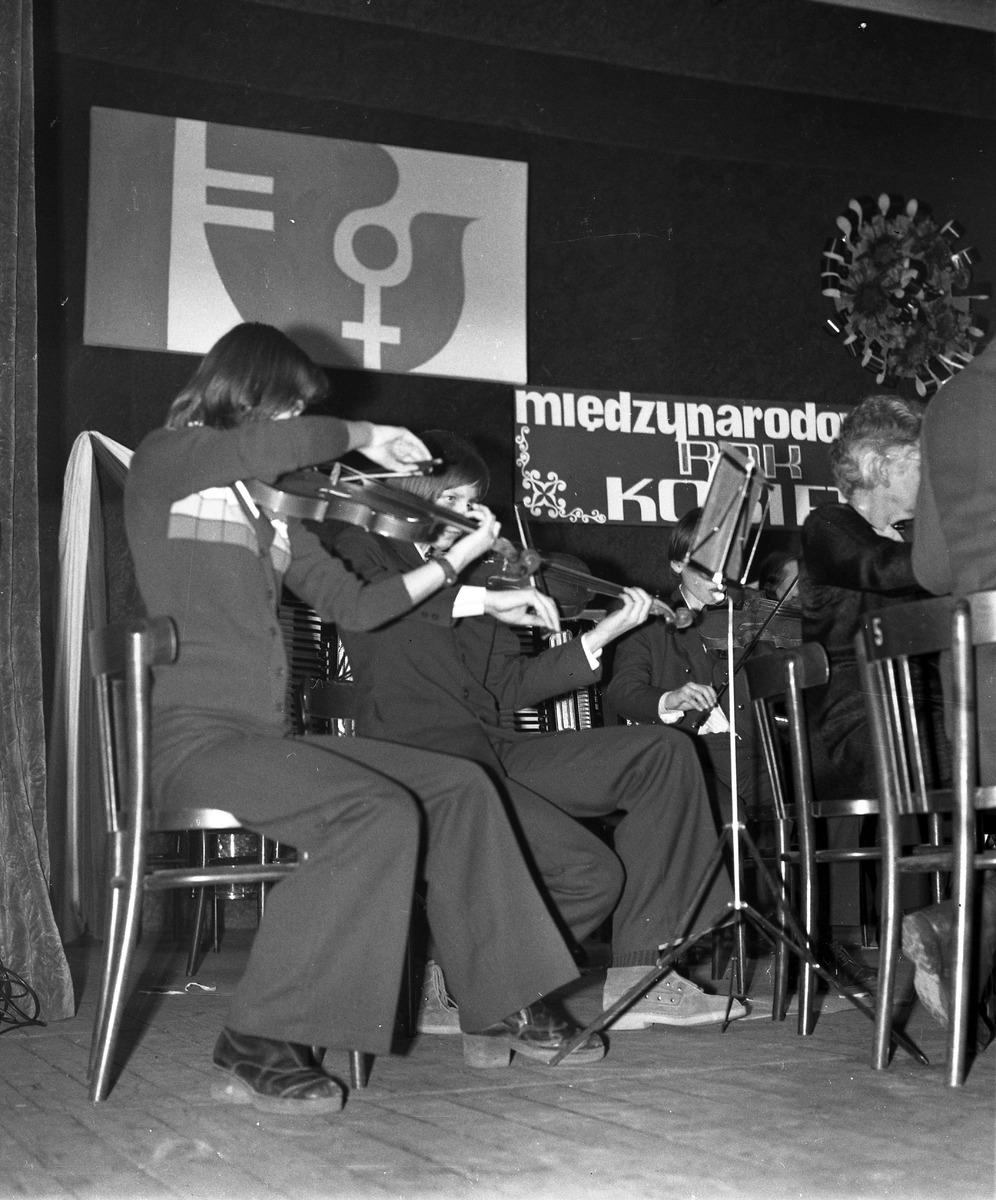 Obchody Międzynarodowego Roku Kobiet, 1975 r. [5]