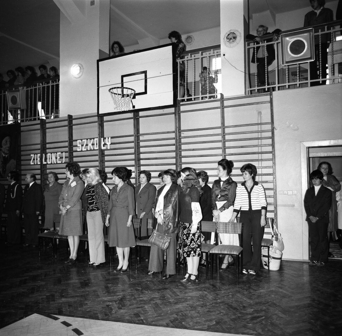31. rocznica powstania szkoły [4]