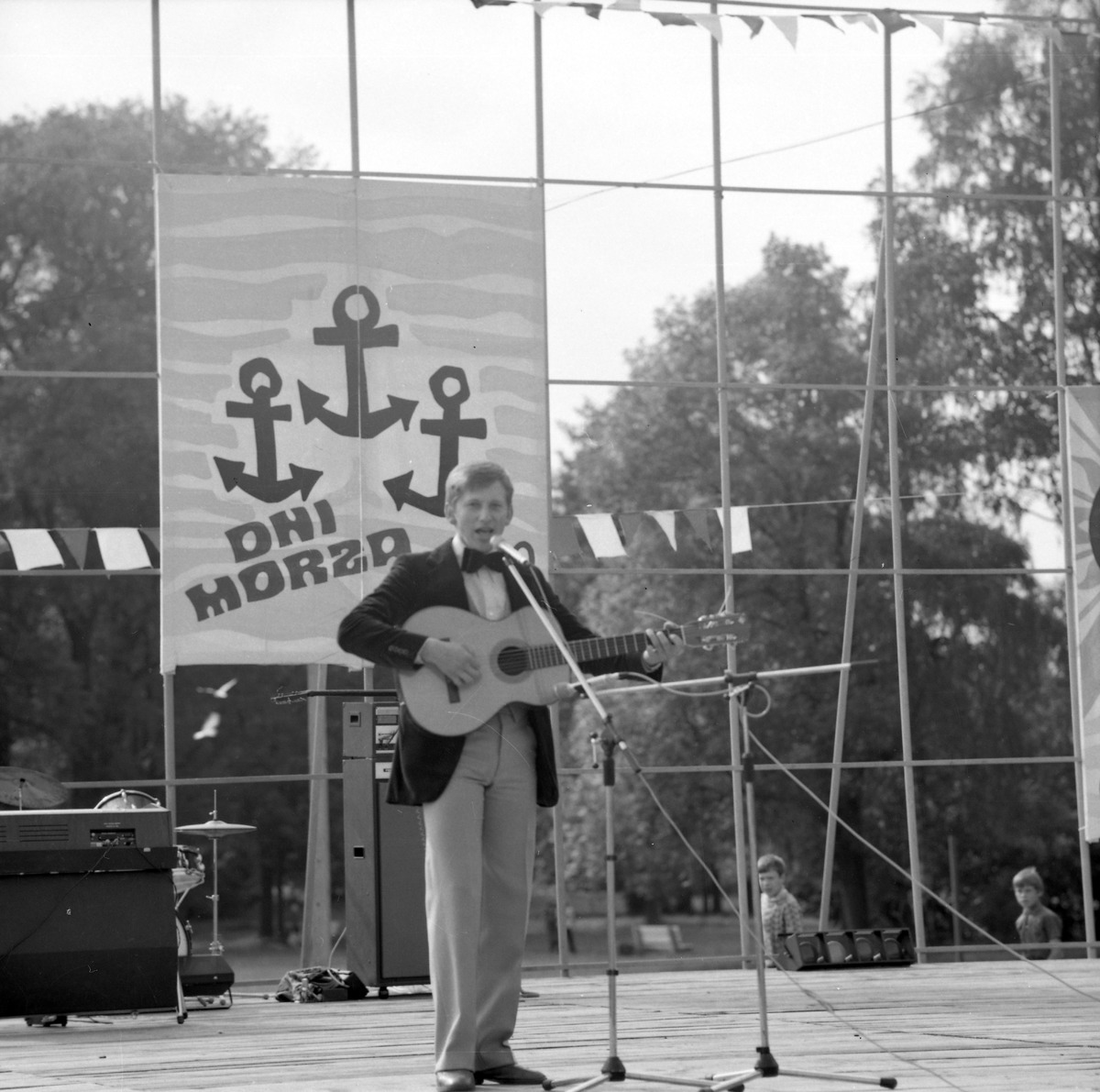 Dni Morza, 1980 r.