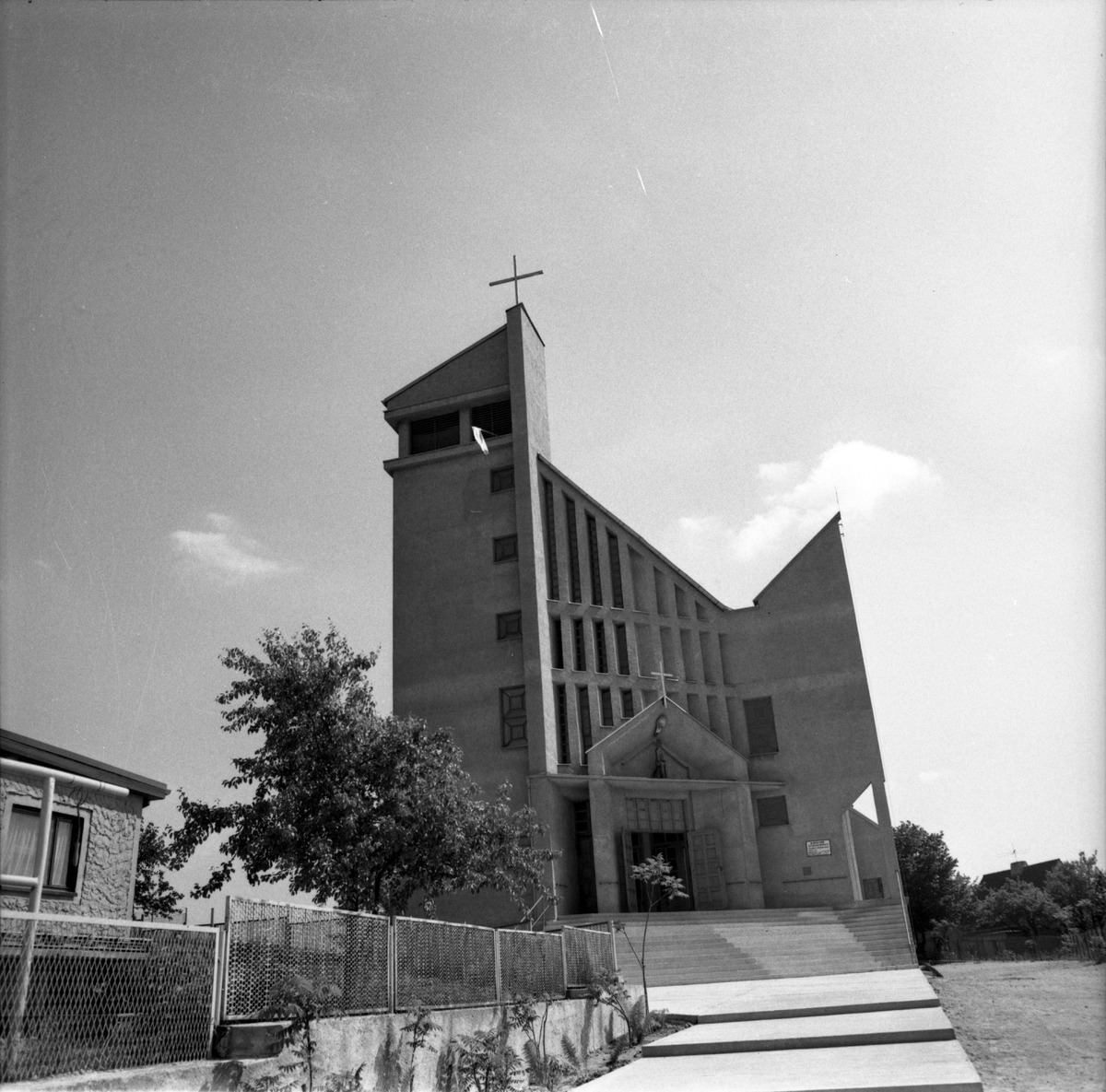 Kościół św. Maksymiliana Kolbe na Wilanowie