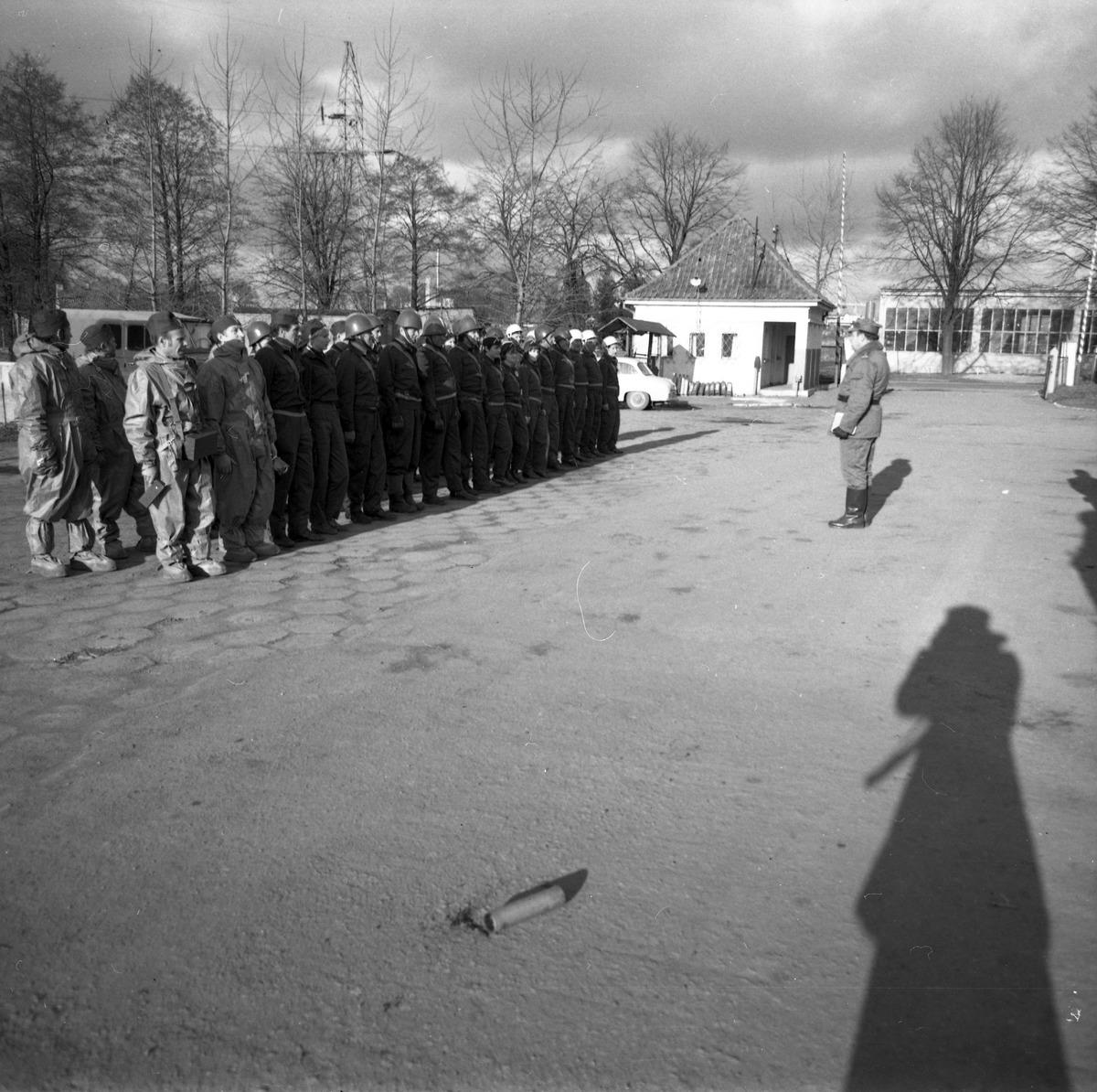 Ćwiczenia obrony cywilnej [7]