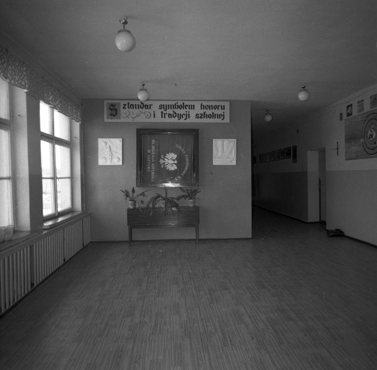 Święto Szkoły w SP nr 3, 1980 r. [3]