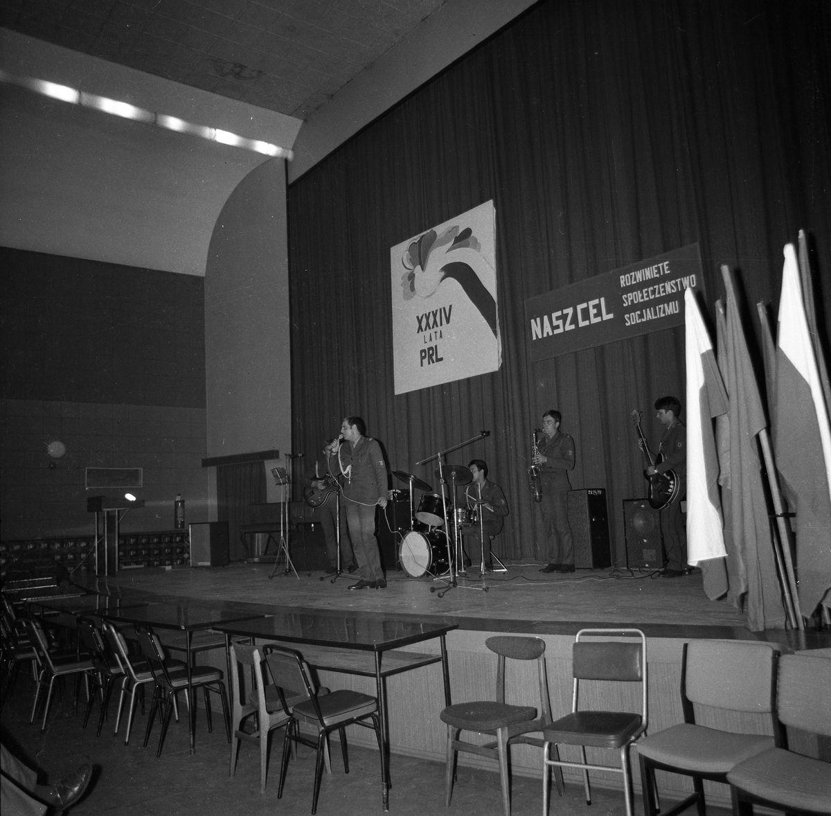 Obchody 34-lecia PRL [2]