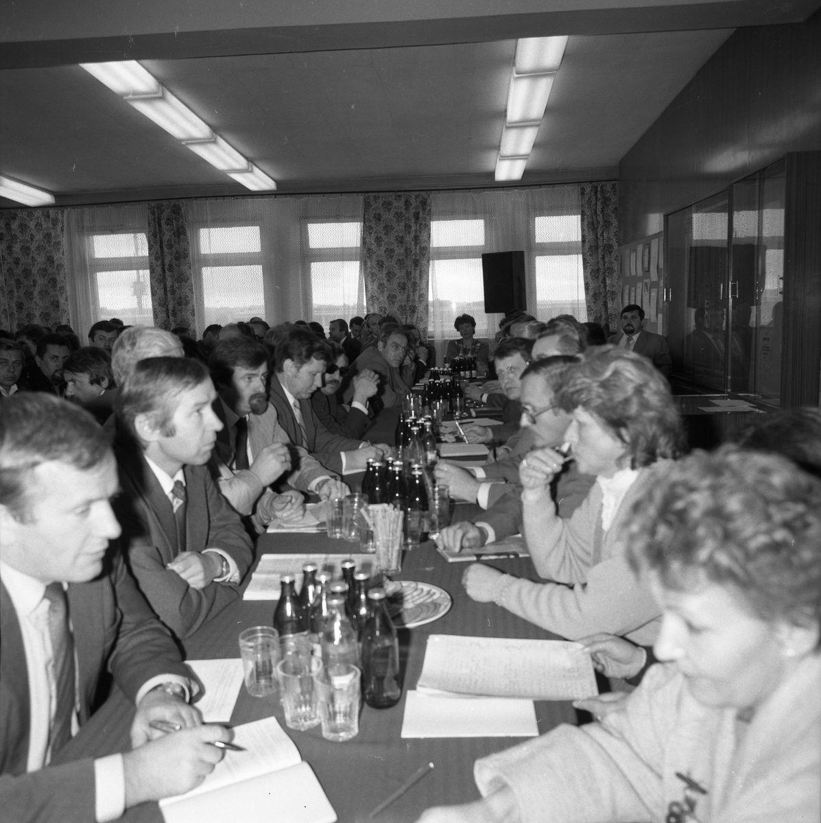Wojewódzka Inauguracja Kształcenia Ideologicznego, 1987 r. [4]