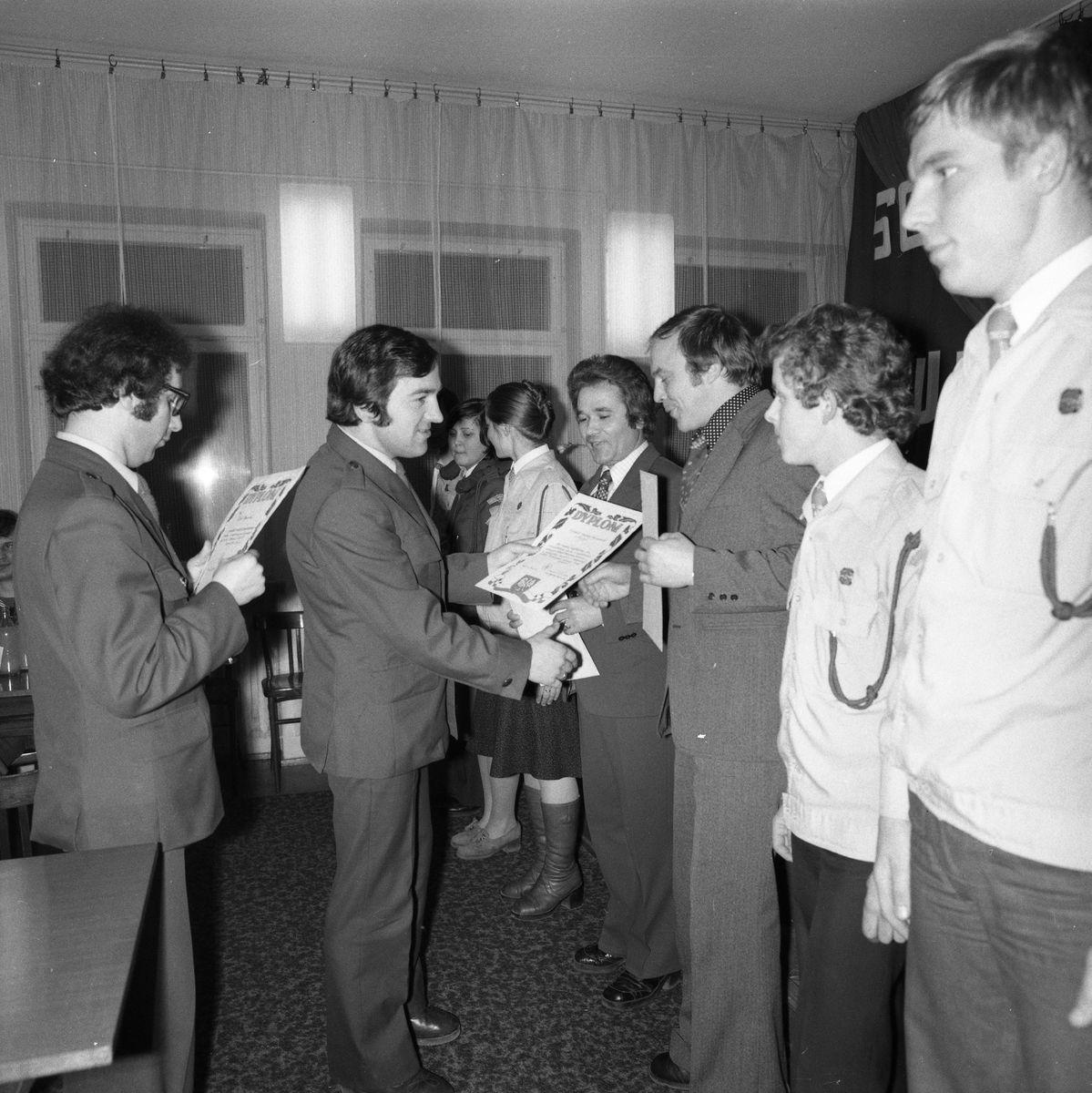 VI Zjazd ZHP, 1977 r.