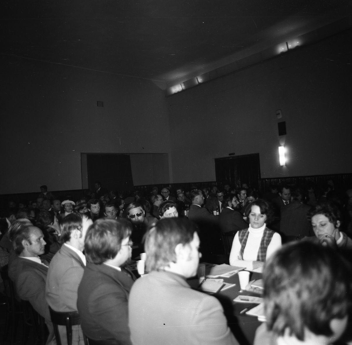 Konferencja sprawozdawczo-wyborcza PZPR [7]