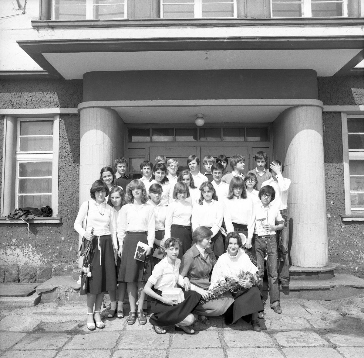 Zakończenie roku szkolnego 1979/1980 [9]