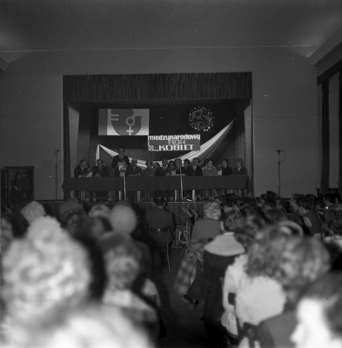 Obchody Międzynarodowego Roku Kobiet, 1975 r. [3]