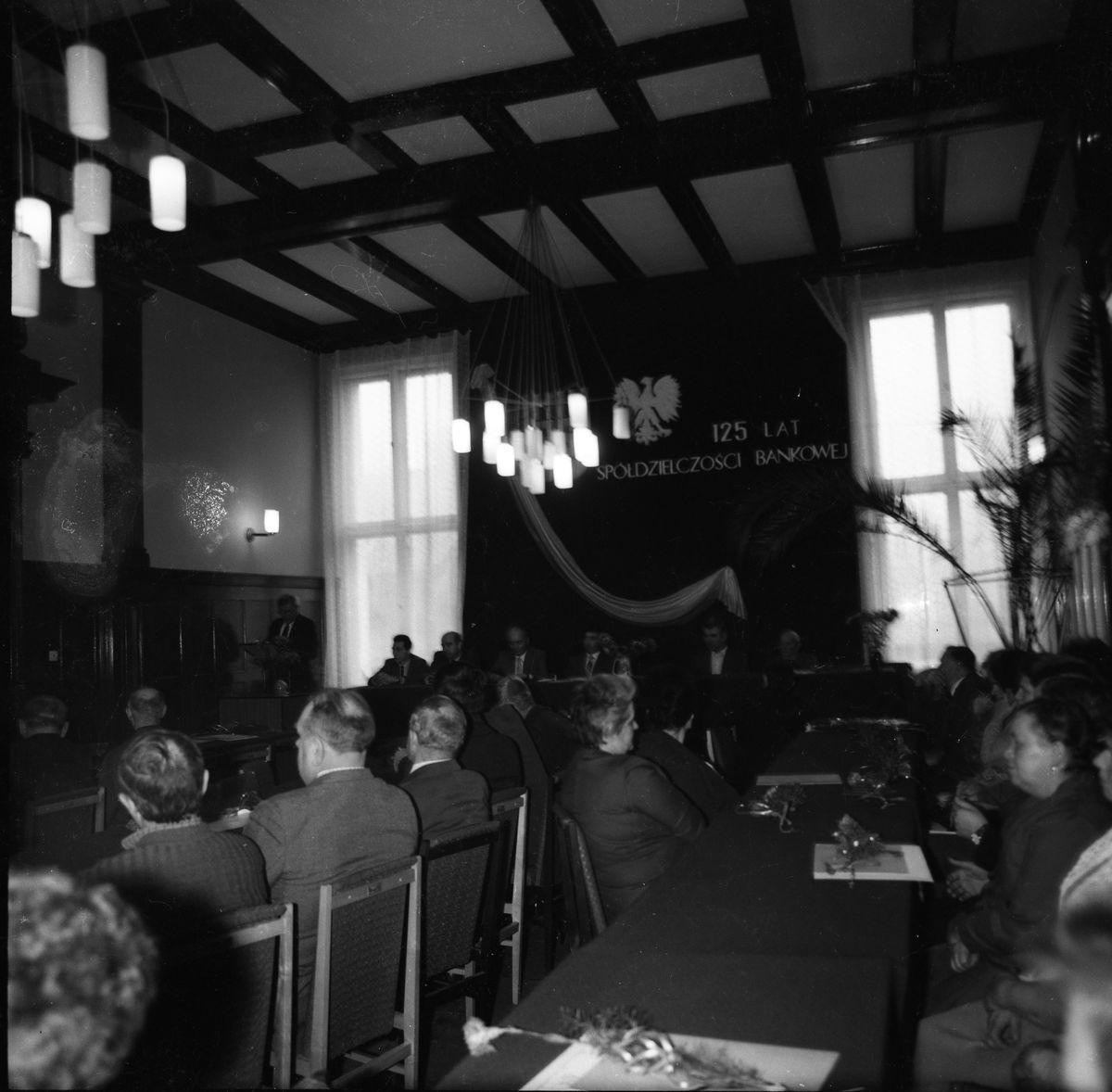 125-lecie spółdzielczości bankowej [5]