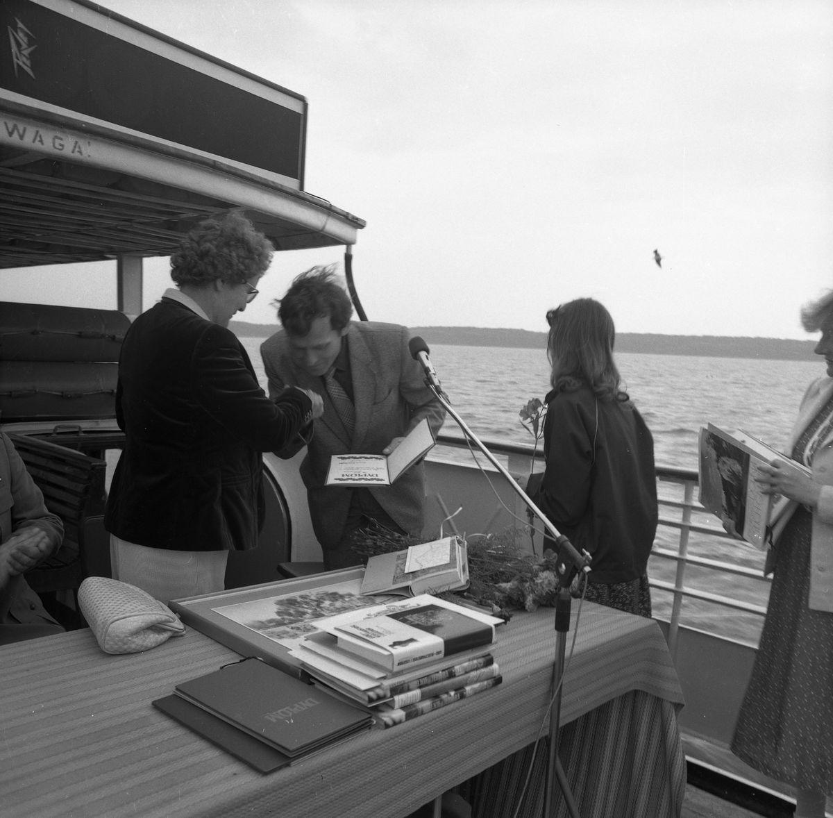 Obchody Dnia Działacza Kultury, 1985 r. [2]