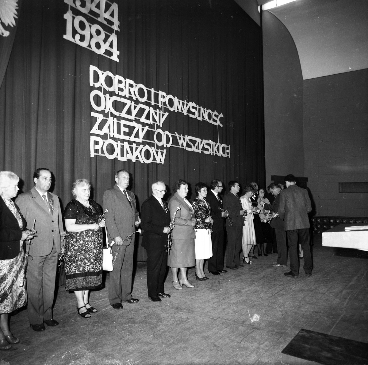 Obchody rocznic PRL
