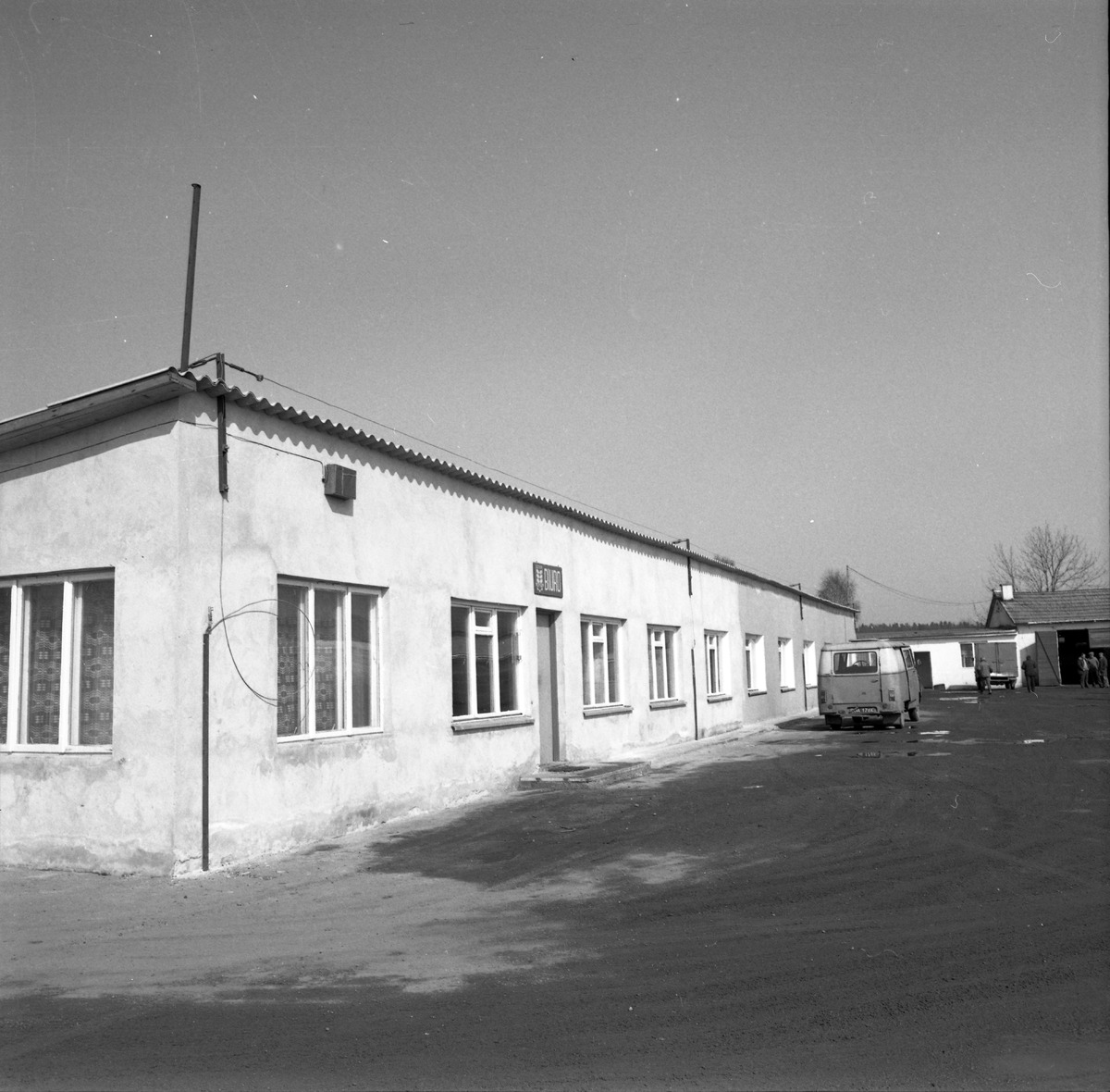 Biuro bazy transportowej [1]