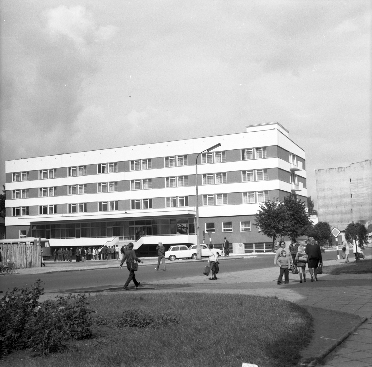 "Hotel ""Wodnik"" [8]"