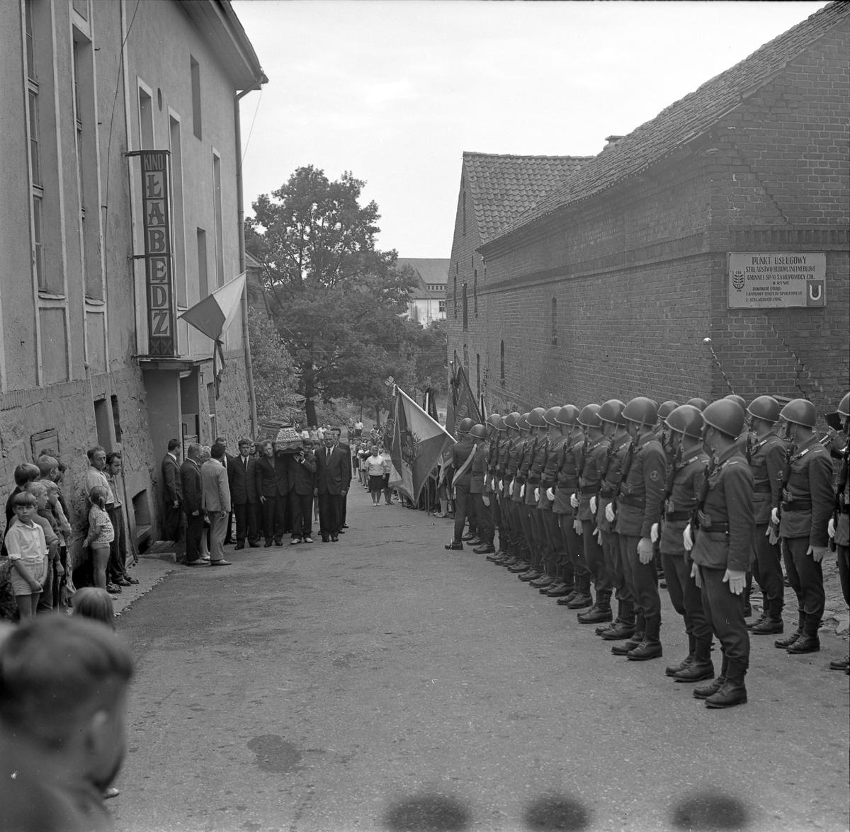 Pogrzeb Albina Nowickiego [3]