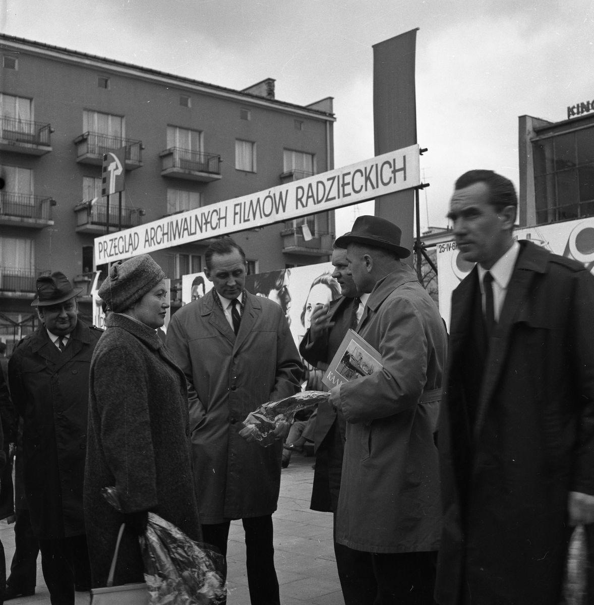 Dni Leninowskie, 1967 r.